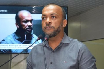 Tony Ambientalista - 'NÃO PODE TER URUBU': Biólogo denuncia que aterro sanitário de Campina Grande está fora dos padrões legais