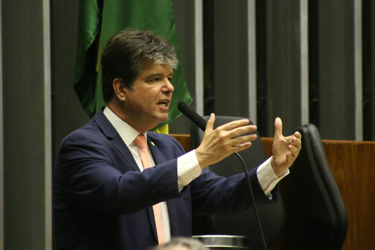 WhatsApp Image 2019 12 06 at 12.06.09 - Ruy Carneiro cobra posicionamento do Governo do Estado, sobre a saúde da Paraíba