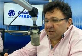 NOVO GESTOR: Cláudio Furtado é efetivado como secretário titular de Educação da Paraíba