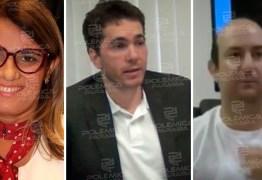 CALVÁRIO: Justiça marca audiência de instrução e julgamento de Livânia Farias, Daniel Gomes e Leandro Nunes