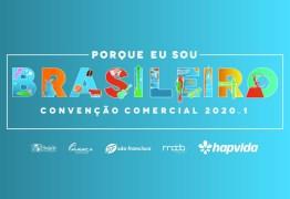 Hapvida promove primeira Convenção Comercial de 2020