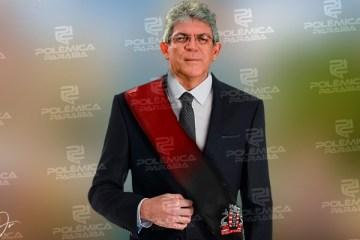 WhatsApp Image 2020 02 14 at 17.43.30 - EXCESSO DESNECESSÁRIO: Tornozeleira no ex-governador Ricardo Coutinho transborda o sentimento de excesso - PorWalter Santos