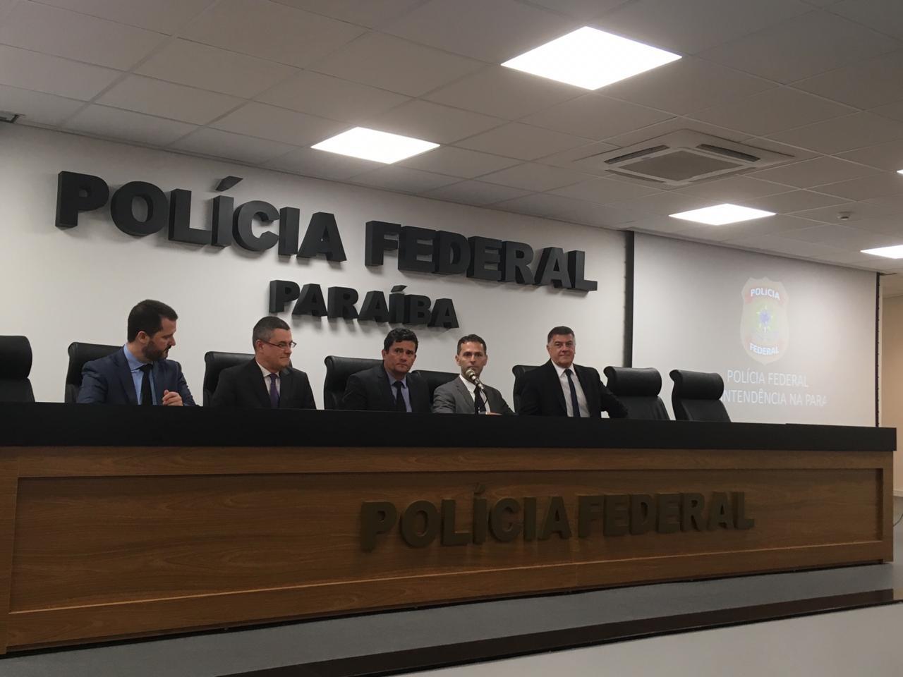 WhatsApp Image 2020 02 17 at 12.34.58 - BASTIDORES: Sérgio Moro reforça mensagem de combate à corrupção na Paraíba - por Felipe Nunes
