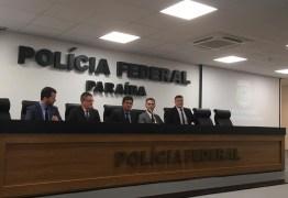 BASTIDORES: Sérgio Moro reforça mensagem de combate à corrupção na Paraíba – por Felipe Nunes