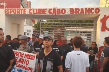 WhatsApp Image 2020 02 19 at 17.27.21 - Coronel Sobreira afirma que 'infiltrados' atrapalhariam coesão em movimentos da PM