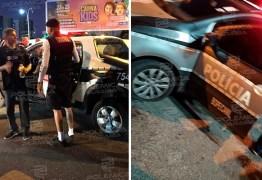 BOICOTE INTERNO? Policiais furaram pneus de viaturas para prejudicar policiamento na Via Folia – VEJA VÍDEOS