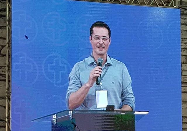 O cristão contra a corrupção: Deltan Dallagnol participa da 'Consciência' em Campina Grande