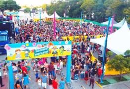 Manaira e Mangabeira Shopping continuam programação de carnaval para as crianças
