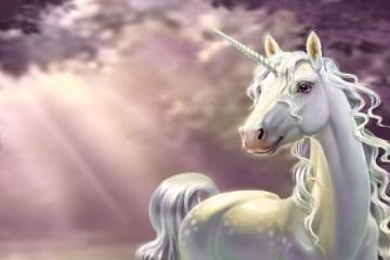 caracterizado com um chifre ao centro cabeca unicornio um ser mitologico semelhante ao cavalo 5aa6e88890471 - ELEIÇÕES/2020: Por que procurar chifres em cabeça de cavalo? - Por Rui Galdino