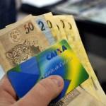 cartao cidadao saque fgts pis pasep abono salarial mudar senha arquivo agencia brasil - Governo publica MP que autoriza novos saques do FGTS a partir de 15 de junho