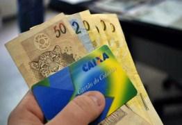 Caixa inicia pagamento do PIS para trabalhadores nascidos em março e abril