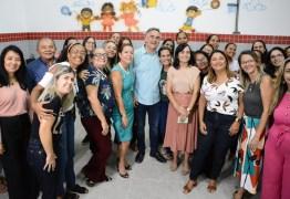 REDE BILÍNGUE EM JP: Luciano Cartaxo anuncia expansão do ensino em dois idiomas
