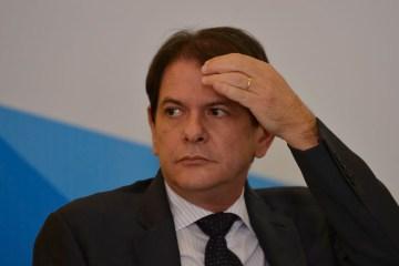 cid gomes - Cid Gomes está estável e deve ser transferido para Fortaleza na manhã desta quinta-feira