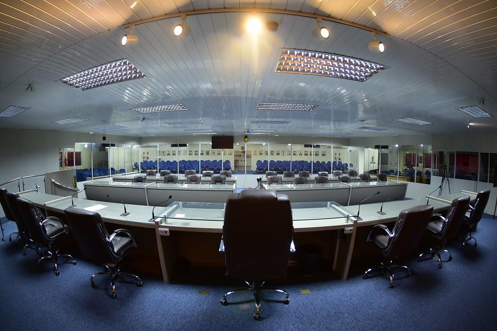 cmcg0302 - Ano legislativo tem início, hoje, na Câmara Municipal de Campina Grande