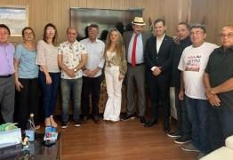 Após reunião, Dra. Paula demonstra otimismo em construção do HU de Cajazeiras