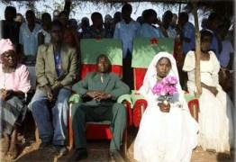 Moçambique finalmente proíbe o casamento infantil