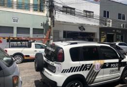 Energisa e Polícia Civil realizam operação e flagram ligações clandestinas de energia, em João Pessoa