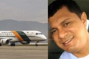 fab 600x377 1 - Sargento que colocou 39 quilos de cocaína em avião de Bolsonaro pega seis anos de prisão