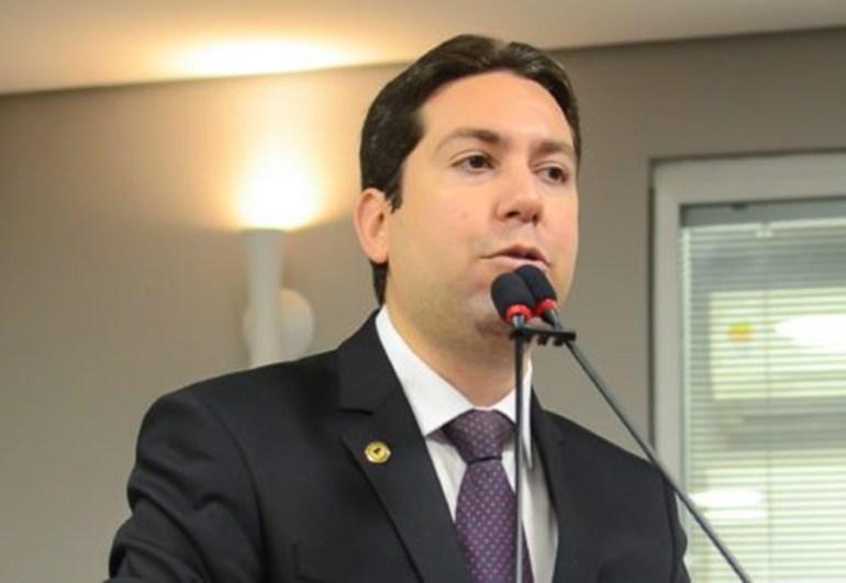 felipeleitao - Líder do G11, Felipe Leitão rebate Damião Feliciano e defende CPI da Calvário: 'Golpes foram as eleições de Lígia'