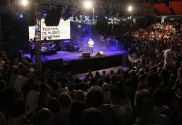 3º Festival de Música da Paraíba abre inscrições nesta quinta-feira (20)