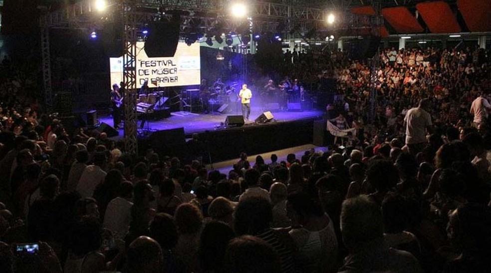 festivaldemusicadaparaiba - 3º Festival de Música da Paraíba abre inscrições nesta quinta-feira (20)