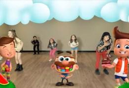 Totoykids estimula desenvolvimento psicomotor das crianças em parceria com o FitDance – VEJA VÍDEO
