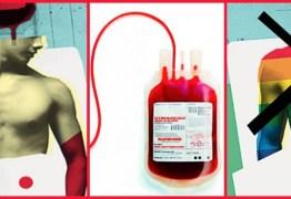 """gay sangue - """"Homens que fazem sexo com homens são considerados inaptos para a doação de sangue""""? Portaria do MS discrimina doadores homossexuais! - Por Francisco Airton"""