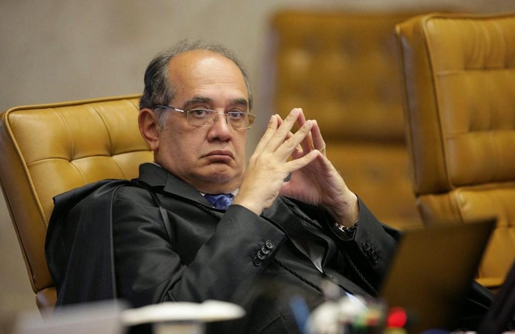gilmar mendes  1024x664 - Gilmar Mendes critica presença de militares em cargos no Ministério da Saúde: 'Que isso seja revisto'