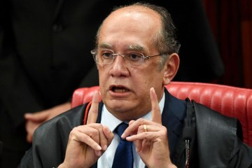 CALVÁRIO: Gilmar Mendes anula recurso do MPF contra liberdade de Ricardo Coutinho e de outros investigados