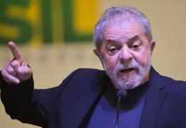Lula viaja à Europa para receber título de cidadão honorário de Paris