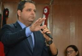 Marmuthe Cavalcante deve assumir liderança do PSD em João Pessoa