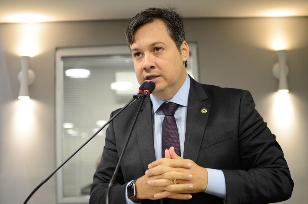 junior araujo0108b - Governador da Paraíba exonera Júnior Araújo do cargo de Secretário Chefe do Governo