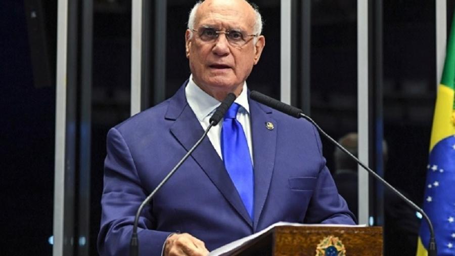 """lasier martins senador podemos pr 1580840359098 v2 900x506 - Não mudei de posição: a """"Emenda Moro"""" para ministro do STF é uma indecência - Por Reinaldo Azevedo"""