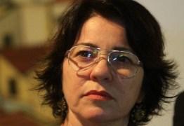 Márcia Lucena diz não temer afastamento da Prefeitura de Conde: 'Tudo será esclarecido e resolvido'