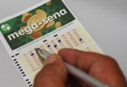 Mega-Sena pode pagar R$ 29 milhões nesta quarta-feira