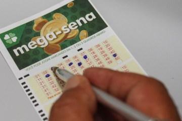 mega sena 970x550 1 - Mega-Sena pode pagar R$ 60 milhões nesta quarta-feira