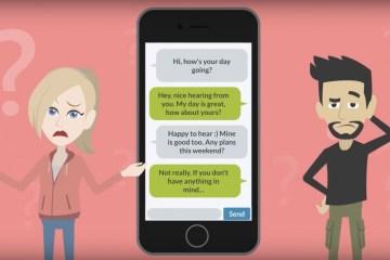 mei - Conheça o app que analisa conversas no Whatsapp pra saber se a relação de amizade ou romântica