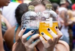 CUIDADO NO CARNAVAL: Bebida da 'moda' embriaga fácil e tem forte apelo entre os jovens