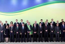 Após polêmica com Bolsonaro, Governo Federal aconselha ministros a não apoiarem ato contra o Congresso