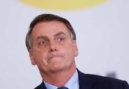 Bolsonaro diz não responder pelos atos de  Guedes após fala sobre domésticas