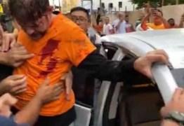 Entidade de juízes quer punição a Cid Gomes