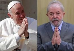 Juiz remarca depoimento para Lula se encontrar com o Papa
