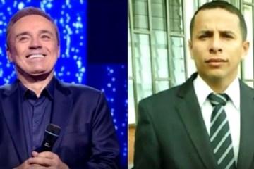 pastor e gugu - Pastor afirma que Gugu Liberato está no inferno e causa polêmica