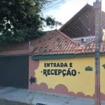 pousada assaltada campina grande - Bandidos invadem pousada, assaltam hóspedes e fazem funcionários reféns, em Campina Grande