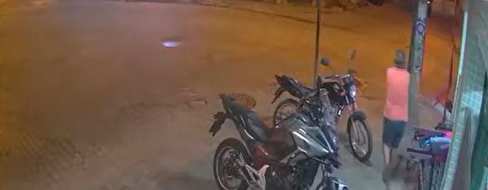 sagento - PM é baleado em tentativa de assalto no Cristo Redentor - VEJA VÍDEO