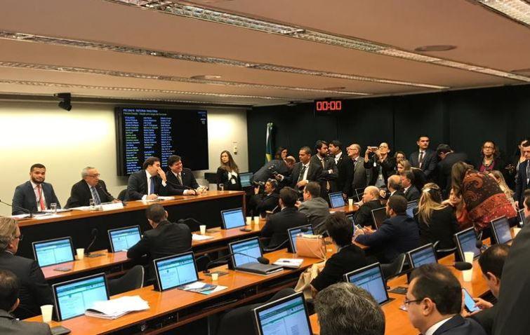 senado - Senador Roberto Rocha e deputado Aguinaldo Ribeiro devem ser presidente e relator de comissão mista da reforma tributária