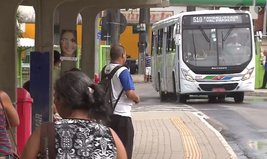 sintur - Sintur divulga reforço nas linhas de ônibus para o Folia de Rua 2020