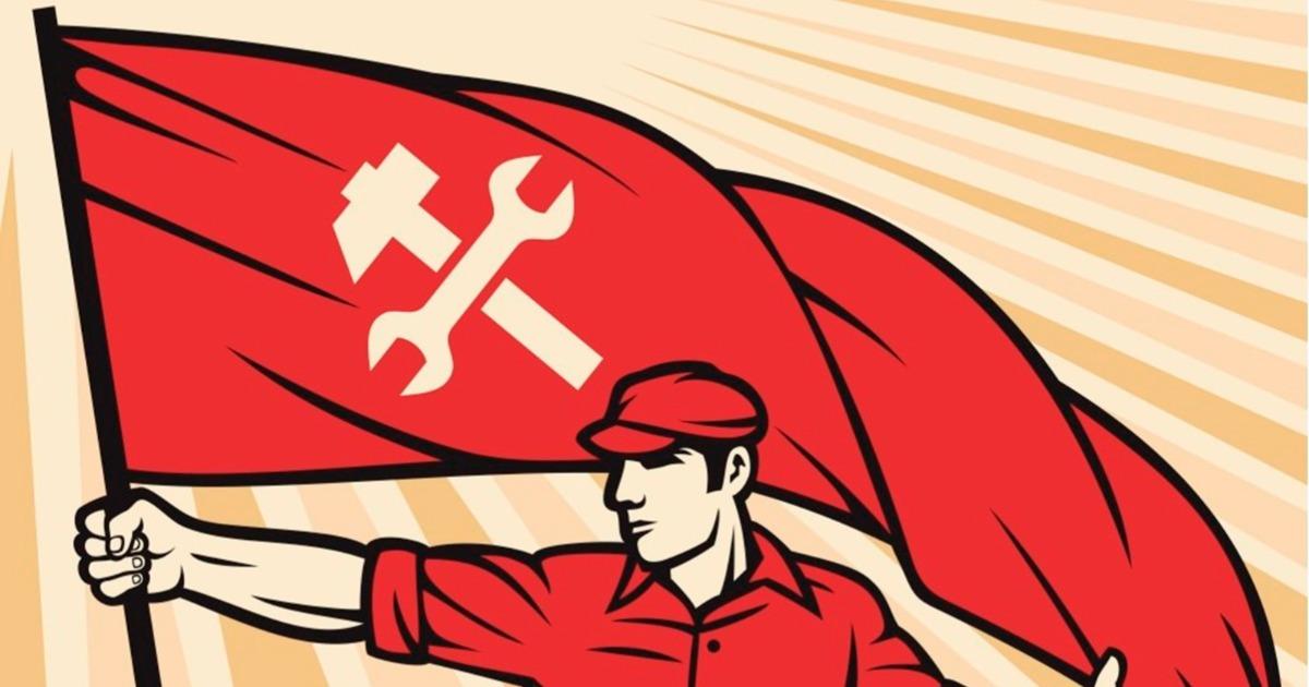 socialismo e comunismo og - Nem todo esquerdista é comunista - Por Rui Leitão