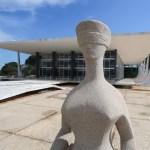 stf.estatua.sergio.lima  868x644 - STF aprova proposta orçamentária para 2021 de R$ 712 milhões