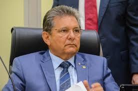 transferir 2 - Adriano Galdino responde declaração de Damião Feliciano e diz que na condição de presidente da ALPB deve agir com 'equilíbrio e prudência'